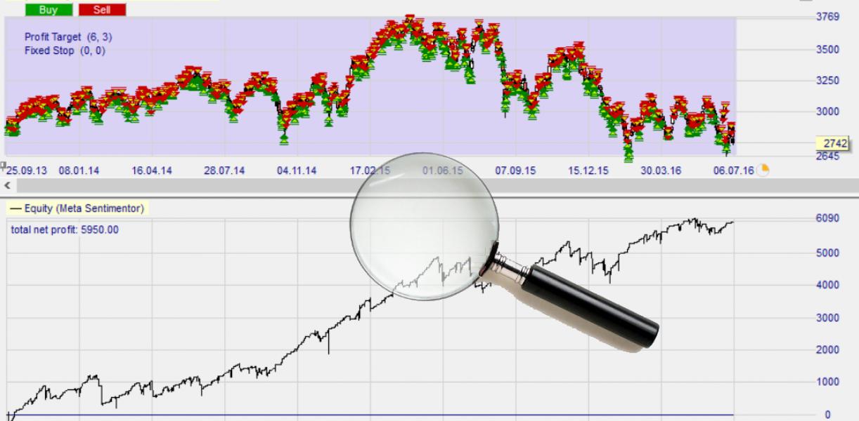 Banking trading floor